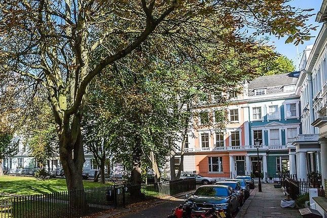 Thumbnail Property for sale in Chalcot Square, London