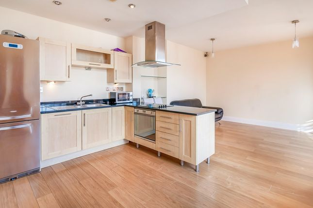 1 bed flat for sale in The Ropewalk, Nottingham
