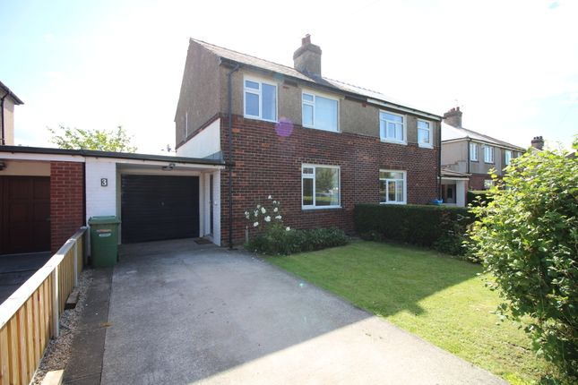 Thumbnail Semi-detached house to rent in Moorhouse Estate, Stockton-On-Tees