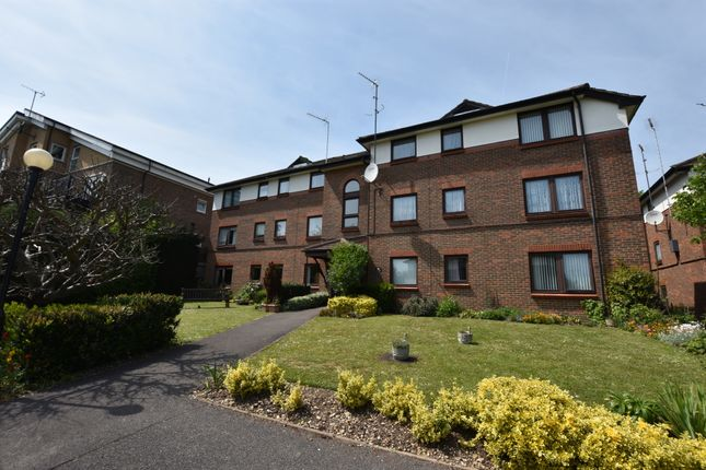 Thumbnail 2 bed property for sale in Beken Court, First Avenue, Garston Watford