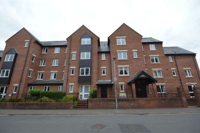 Thumbnail Flat for sale in Riverway Court, Recorder Road, Norwich, Norfolk