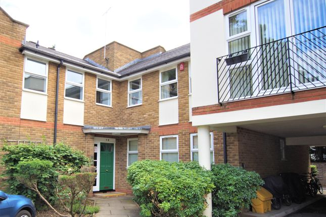 1 bed flat for sale in Foxwood Green Close, Enfield EN1