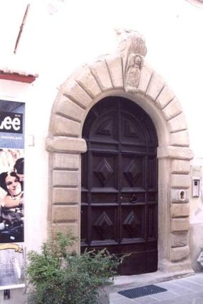 3 bed property for sale in 16th Century Palazzo, Arezzo, Tuscany