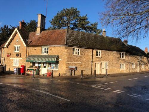 Thumbnail Retail premises for sale in Turvey, Bedfordshire
