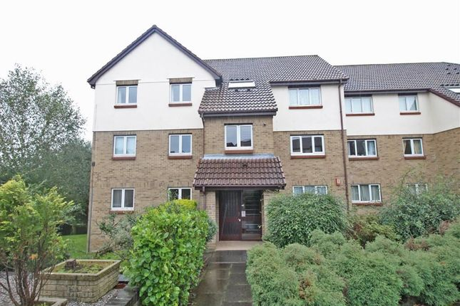 Flat for sale in College Dean Close, Derriford, Plymouth