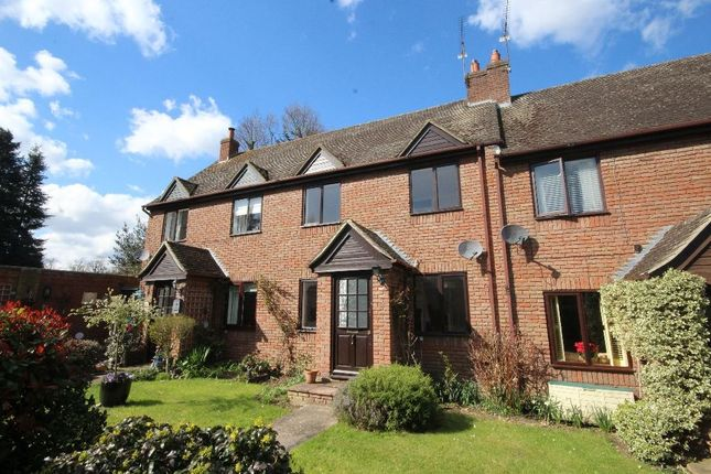 Thumbnail Property to rent in Leyton Road, Harpenden