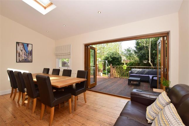Thumbnail Semi-detached house for sale in Sherwood Park Road, Sutton, Surrey