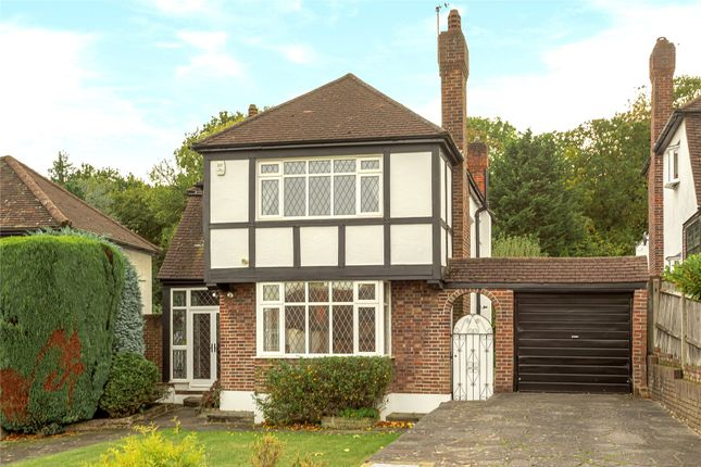 Picture No. 01 of Wood Lodge Lane, West Wickham BR4