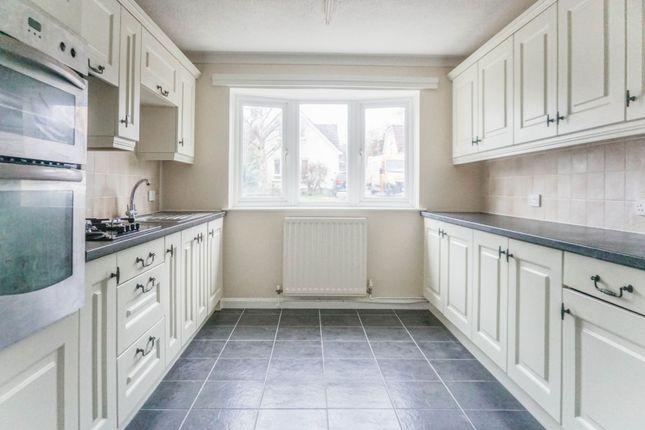 Kitchen of The Drift, Rowland's Castle PO9