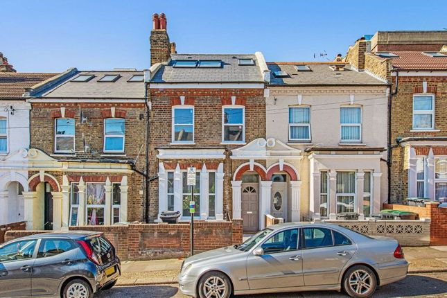 Thumbnail Terraced house to rent in Berners Road, London