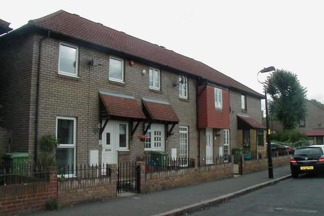 Thumbnail Terraced house to rent in Strathnairn Street, London