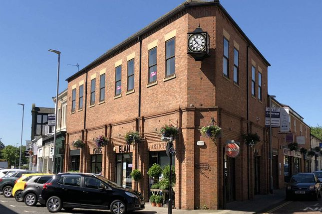 Thumbnail Office to let in Northumberland Street, Darlington