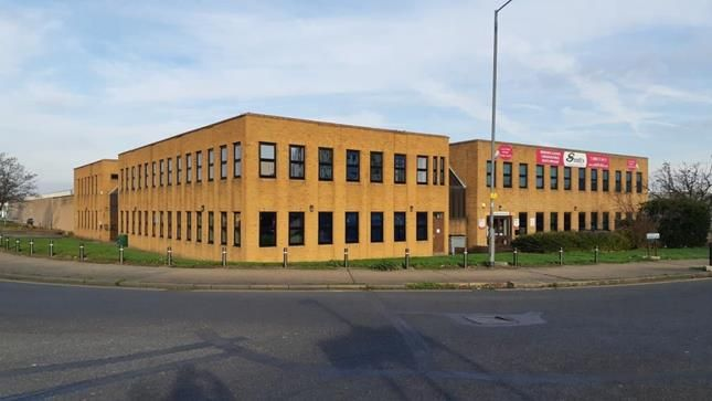 Thumbnail Office for sale in Chester House, Chester Hall Lane, Basildon, Essex