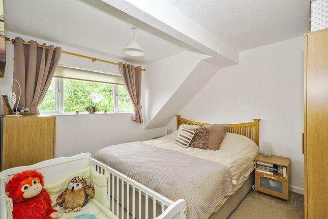 Bedroom One of Haldane Road, London SE28