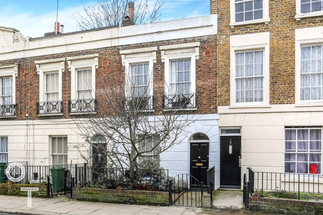 Thumbnail Terraced house for sale in Royal College Street, Camden