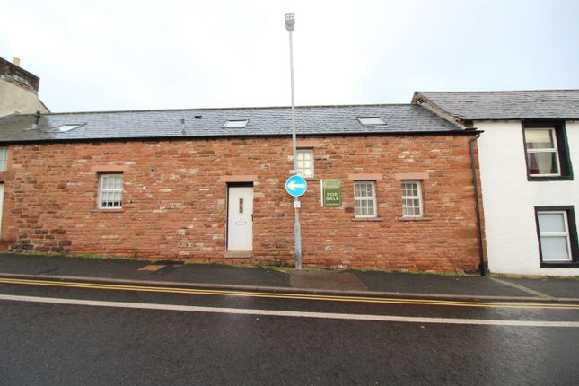 Thumbnail Barn conversion for sale in Drovers Lane, Penrith