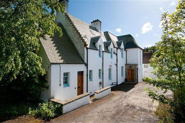 Thumbnail Flat to rent in Oak Lane, Edinburgh