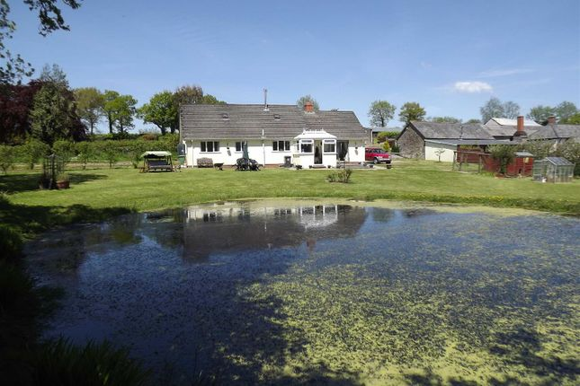 3 bed farm for sale in Rackenford, Tiverton