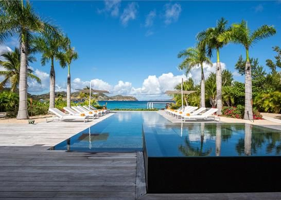 Thumbnail Detached house for sale in Lorient, Saint Barthélemy, St Barthélemy
