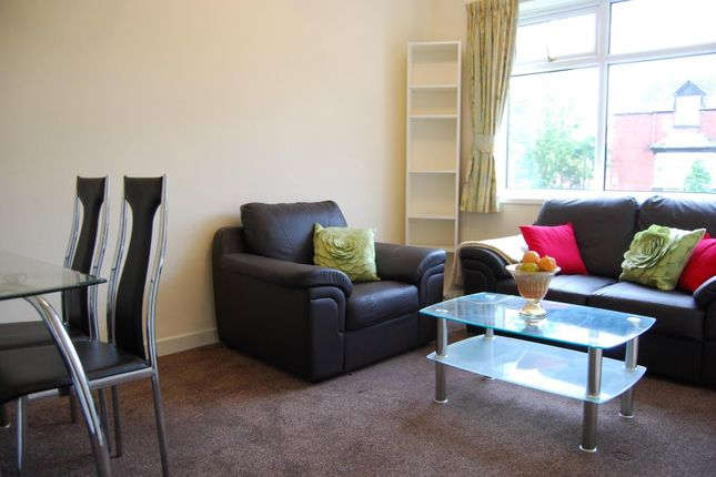 1 bed flat to rent in Egerton Road, Fallowfield, Manchester M14