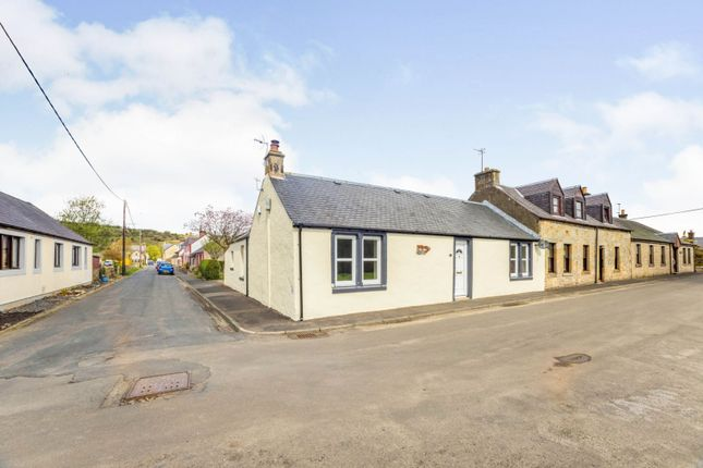 Thumbnail End terrace house for sale in South Liddle Street, Newcastleton