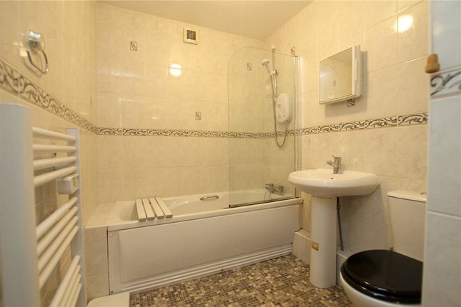 Bathroom of Tudor Place, Ipswich IP4