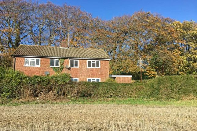 Thumbnail Semi-detached house to rent in 2 Betsom Farm Cottage, Westerham