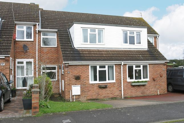 Thumbnail Property to rent in Grenville Way, Thame, Oxfordshire