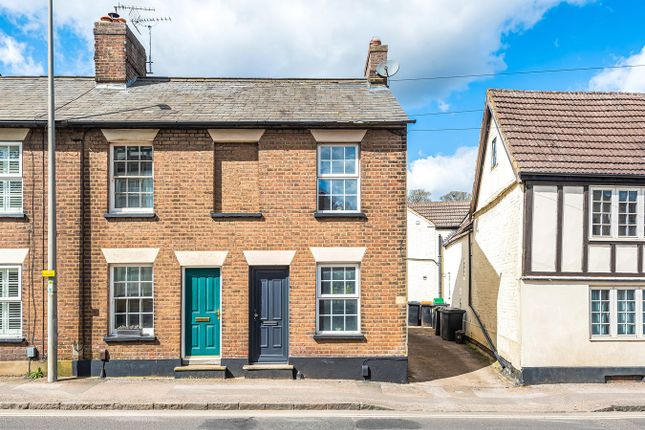2 bed end terrace house for sale in Station Road, Toddington LU5