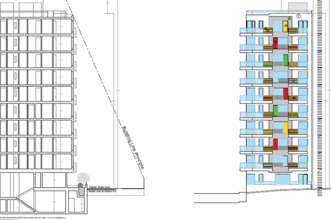 Thumbnail Commercial property for sale in Commercial Property, St. Julians, Sliema & St. Julians, Malta