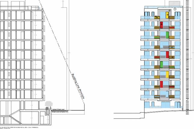 Thumbnail Commercial property for sale in 51 Bedroom Commercial, St. Julians, Sliema & St. Julians, Malta