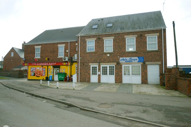 Thumbnail Flat for sale in Prospect Terrace, Chesterfield