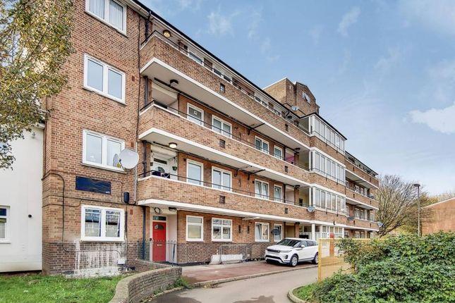 Thumbnail Flat for sale in Blackwall Lane, London