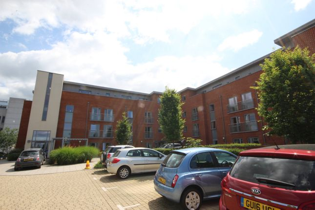 Thumbnail Flat For Sale In Corbett Court The Brow Burgess Hill