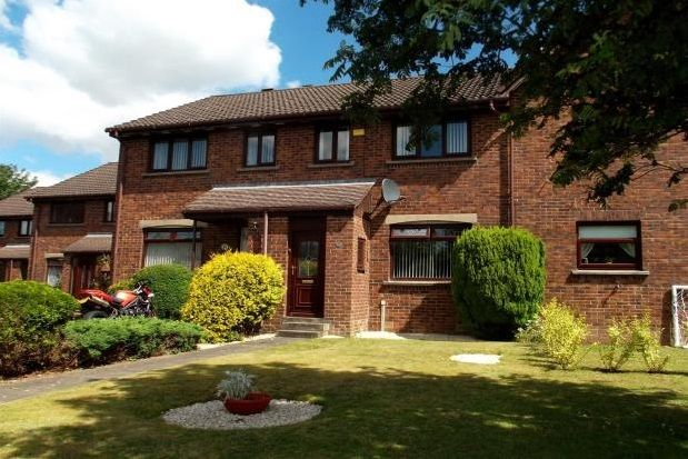 3 bedroom end terrace house to rent in Bryce Gardens, Larkhall