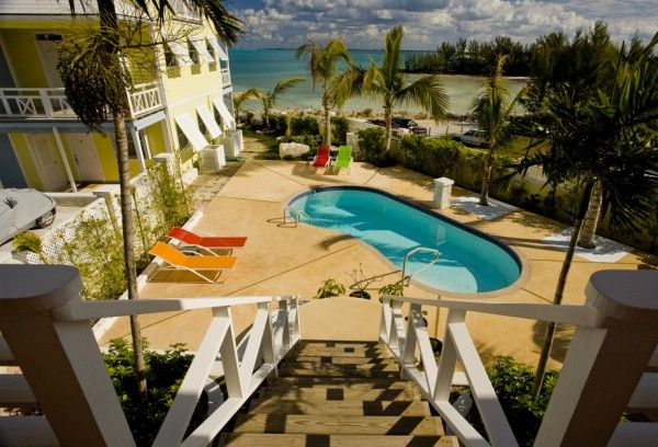 Apartment for sale in Marsh Harbour, Abaco, The Bahamas