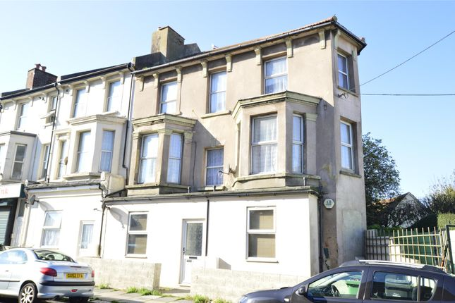 Thumbnail Flat for sale in Hughenden Place, Hastings, East Sussex