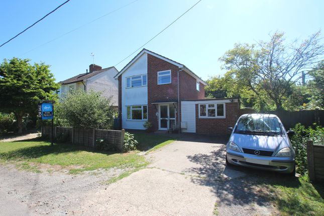 Thumbnail Detached house for sale in Jays Lane, Marks Tey, Colchester