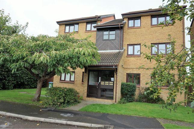 Thumbnail Flat for sale in Celandine Avenue, Locks Heath
