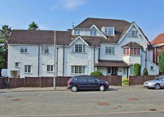 Thumbnail Flat to rent in Flat 7 Trevaldwyn, Montpellier Park, Llandrindod Wells, Powys