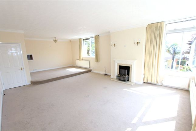 Thumbnail Flat for sale in Leigh Woods, Bristol