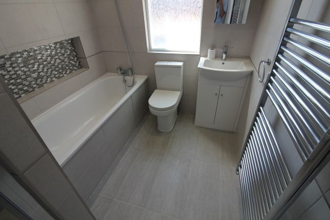 Thumbnail Semi-detached house to rent in Maidstone Road, Bounds Green