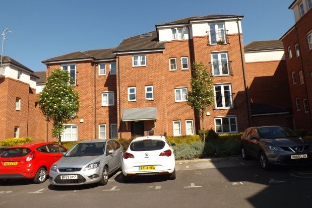 Thumbnail Flat to rent in St. Michaels View, Widnes