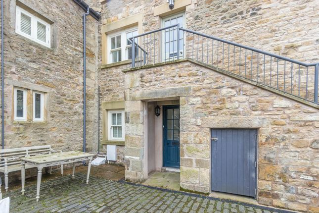 Thumbnail Flat for sale in 4 Lingard Gate, Main Street, Hornby