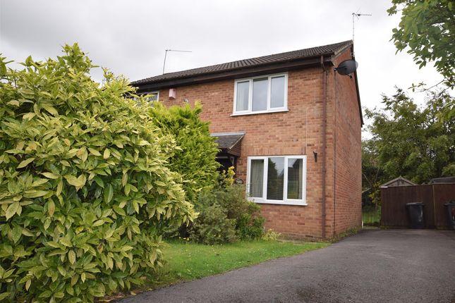 Semi-detached house in  Field View Drive  Downend  Bristol B Bristol