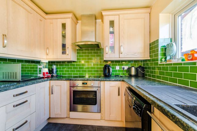 Thumbnail Detached house for sale in Fairview Avenue, Wembley