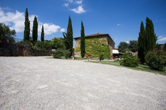 Arezzo (Town), Arezzo, Tuscany, Italy