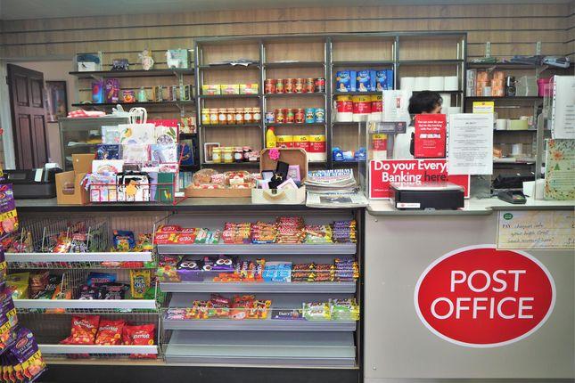 Thumbnail Retail premises for sale in Post Offices BL6, Horwich, Lancashire