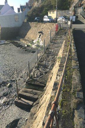 Terrace Road, Aberdovey LL36