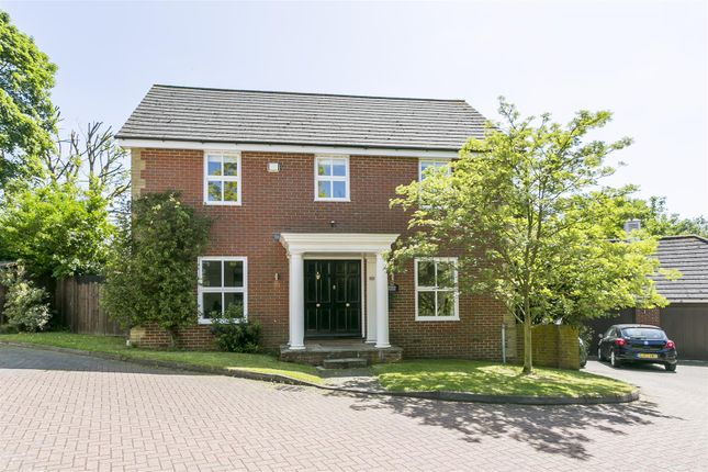 Thumbnail Detached house for sale in Lunsford Lane, Larkfield, Aylesford